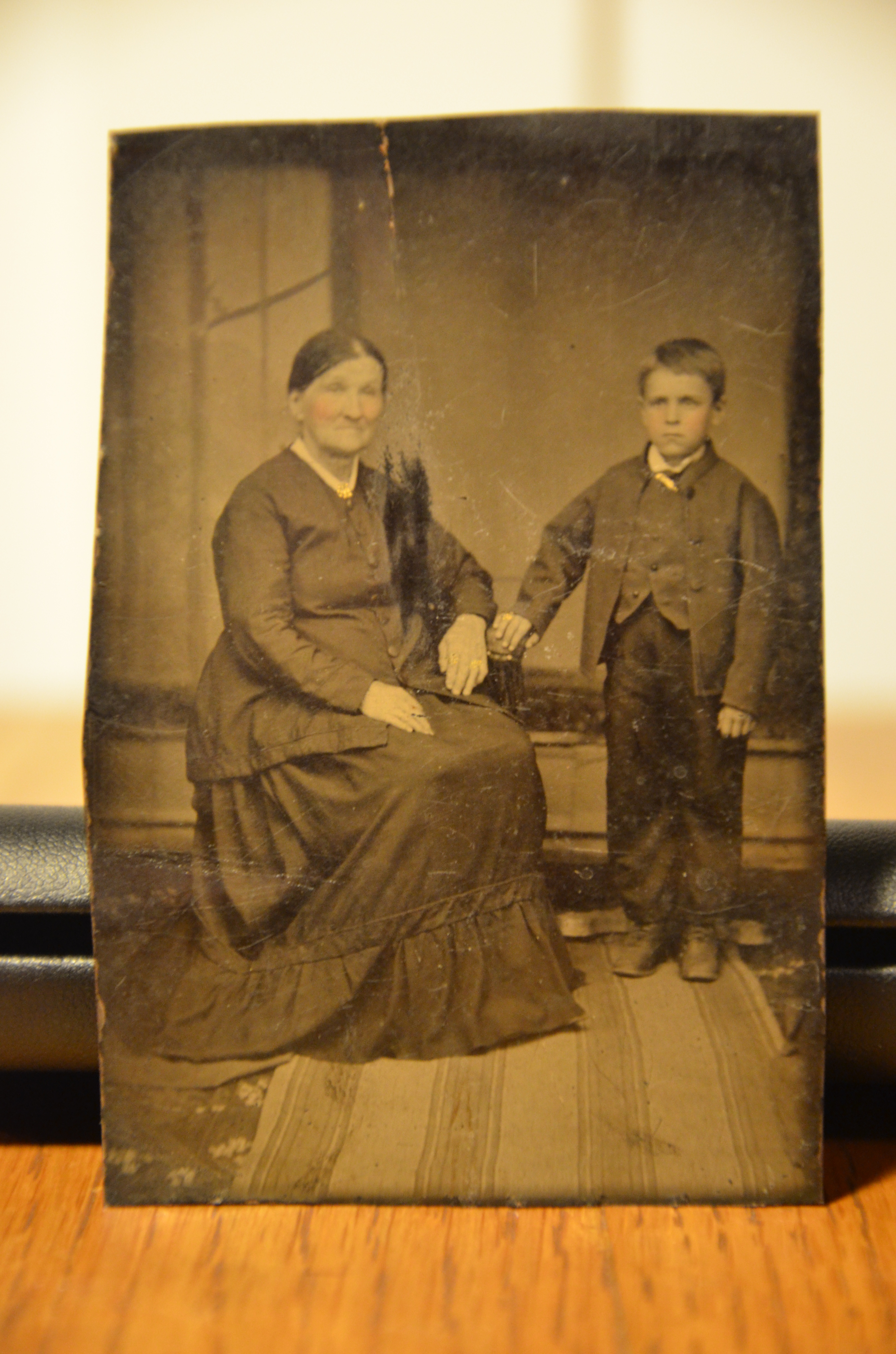 It's So Wicked – Post Mortem Photography | little wicked ...